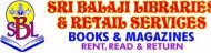 Sri Balaji Libraries & Retail Services