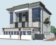 Diacon Hospital