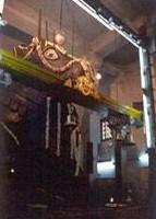 Basavangudi or the Bull Temple