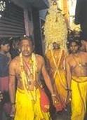 Dharmaraya temple