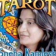 Tarot Reader Sneha Kamlesh Gehlot