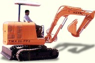 Telco Construction Equipment Limited