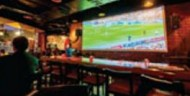 The united sports bar and grill
