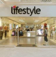 Lifestyle International P Ltd Whitefield Main Road Bangalore Apparel Footwear Children